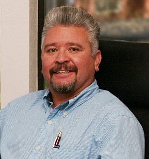 Kevin A. Day, Tribal Chairman