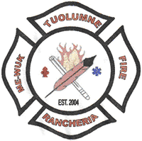 Tuolumne Me-Wuk Fire Rancheria