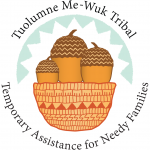 Tuolumne Me-Wuk Tribal Temporary Assistance for Needy Families (TANF) program
