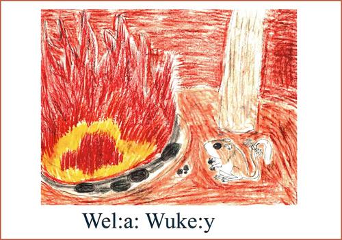 Wel:a; Wuk:y